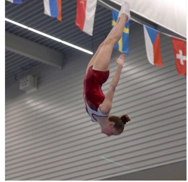 Nederlands kampioen!
