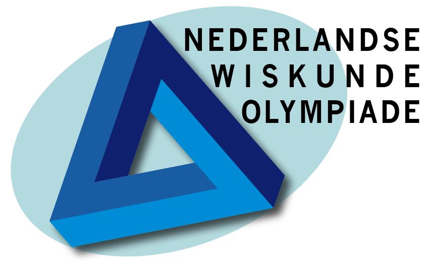 Fleur (V3), Sam en Hu An (V5) zijn door naar de tweede ronde van de Nederlandse Wiskunde Olympiade