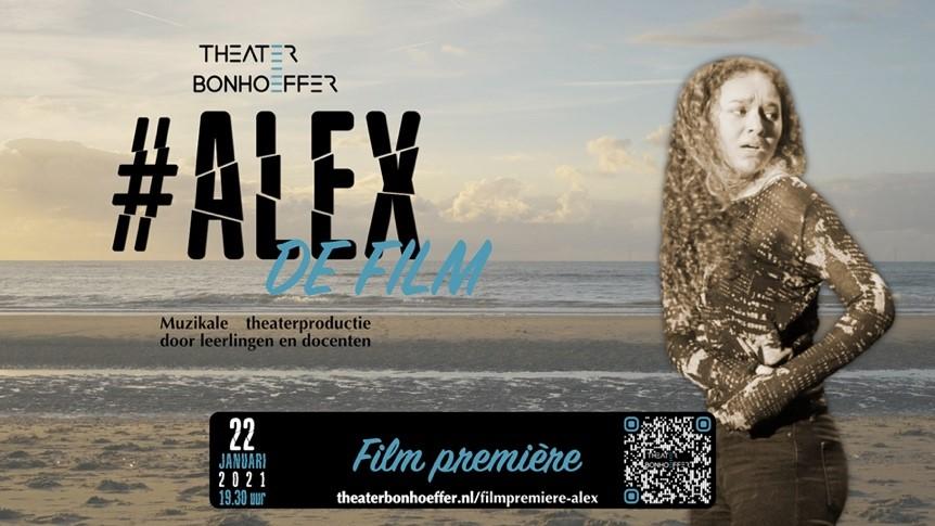 #Alex – de film